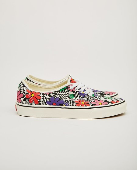 VANS UA Authentic Sneakers - Floral