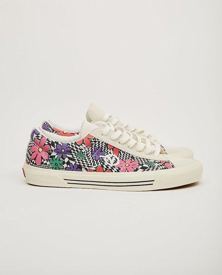 VANS UA Sid Sneakers - Floral
