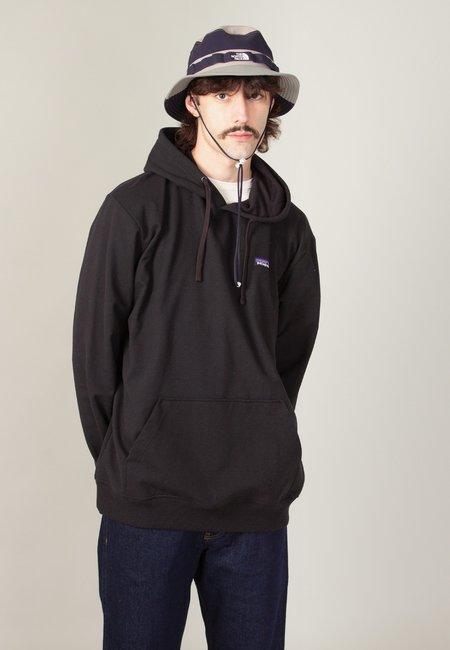 Patagonia P-6 Label Uprisal Hoodie sweater - black