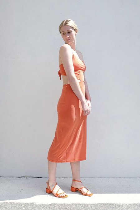 Paloma Wool Say Dress - Red