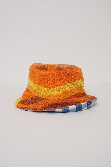 Aquarius Cocktail CHERRY #1 bucket hat - mulri