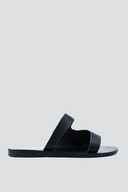 KYMA Leather Lesvos Sandal