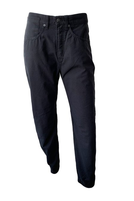 Rag & Bone Engineered Jogger pants - black