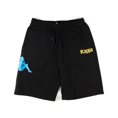 Kappa Authentic Sangone Short - BLACK