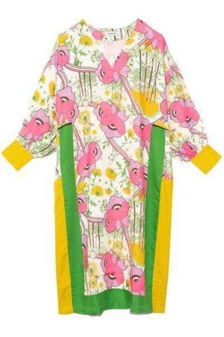 Rachel Comey Maisie Dress - Floral Print