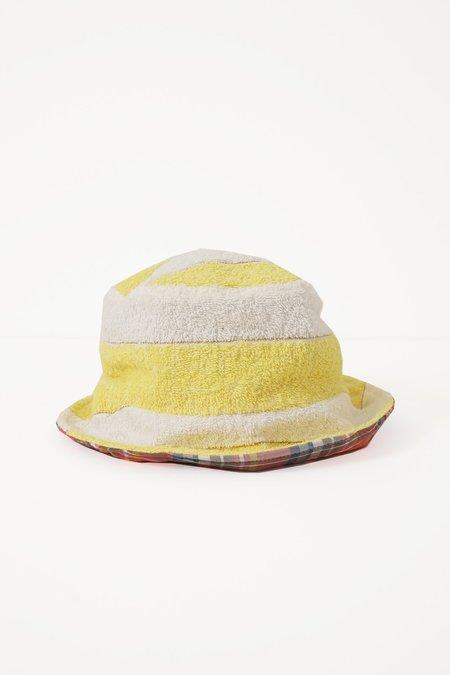 Aquarius Cocktail CHERRY #5 bucket hat - multi