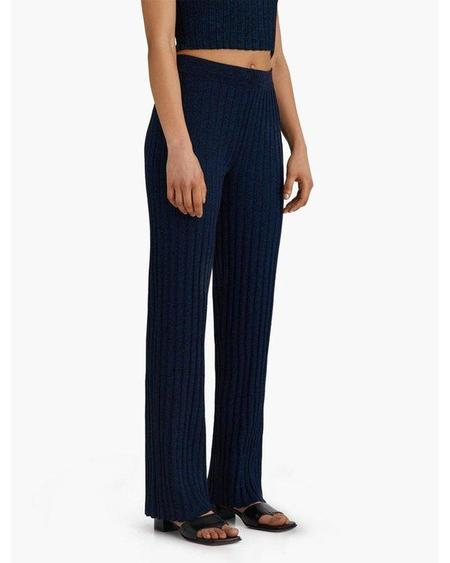 Paloma Wool From the Knit Pants - Navy