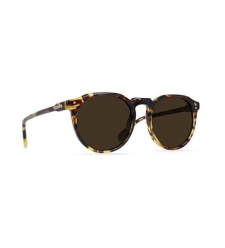 Raen Remmy Polarized Sunglasses - green