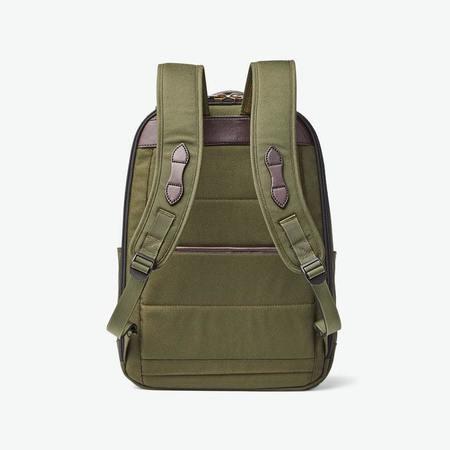 Filson Dryden Backpack - Otter Green