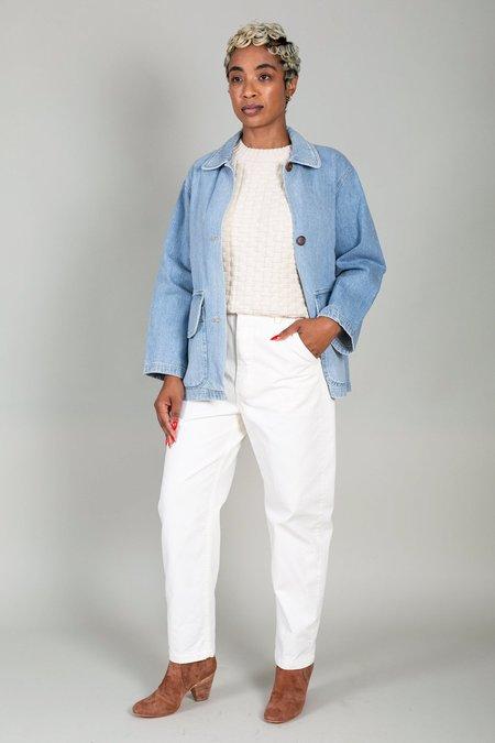 Rachel Comey Travail Jacket - Celeste