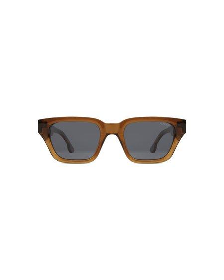 KOMONO Brooklyn Sunglasses - Sand