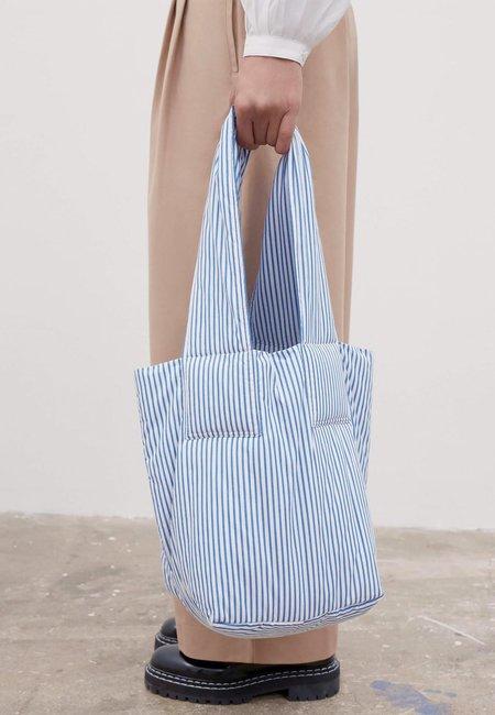 Kowtow Junko Bag - Stripe