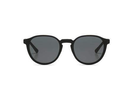 KOMONO Liam Sunglasses - Carbon