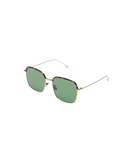 KOMONO Presley Sunglasses - Havana