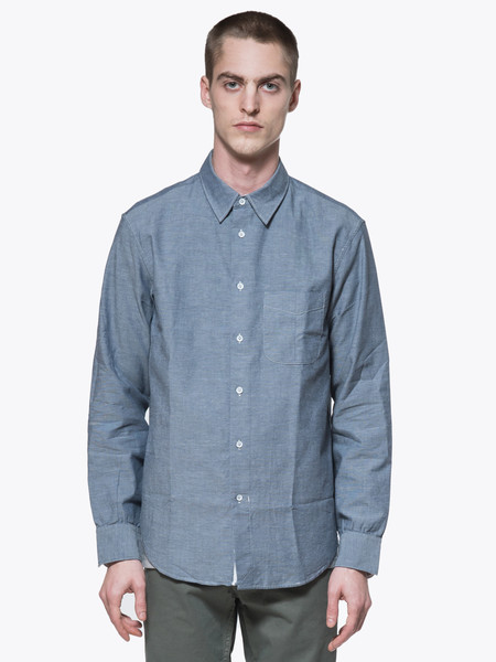 Rag & Bone Beach Shirt