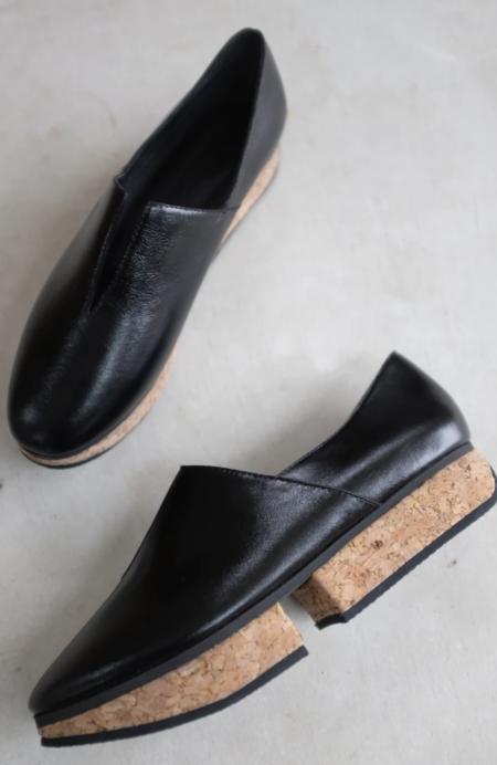 Beklina Tetouan Loafer - Black