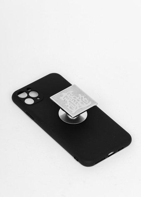 SANN STELLER Let's Rich Iphone 11 Pro Case - black