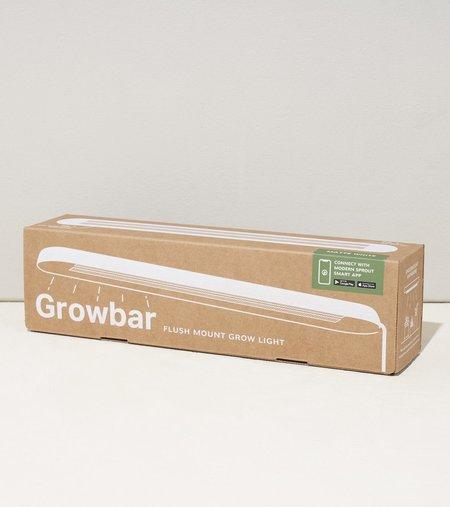 Modern Sprout Smart Growbar