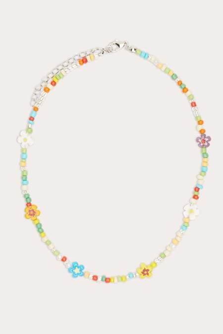 Petit Moments Jordan Necklace - Colorful