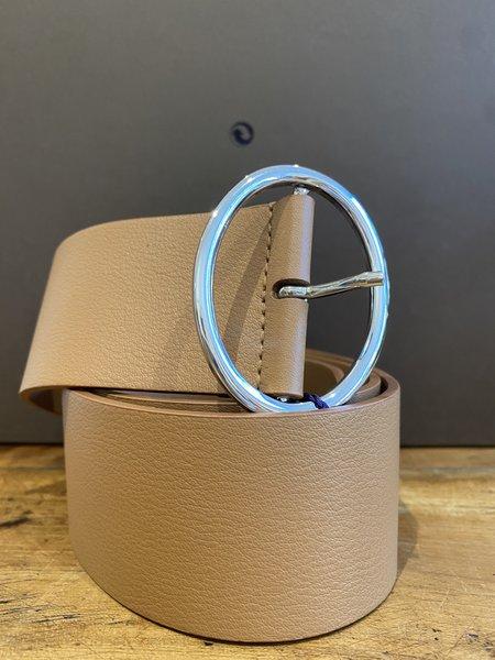 Gusto clothing Belt - Caramel