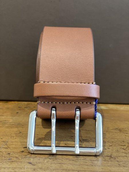 Gusto clothing Belt - Mahogony