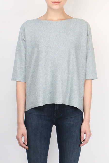 Cathrine Hammel Cotton Wide Tee