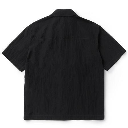 IISE Utility Shirt - Black