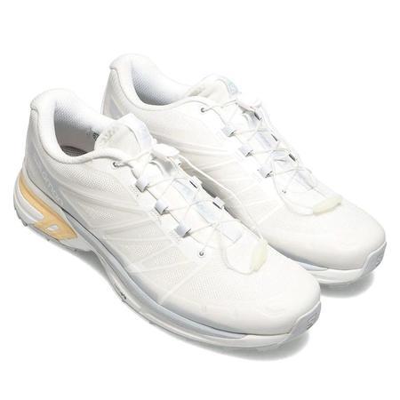SALOMON XT-Wings 2 sneakers - White/Arctic Ice/Almond C
