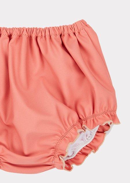 Kids Caramel Spitalfields Swim Pants - Pink