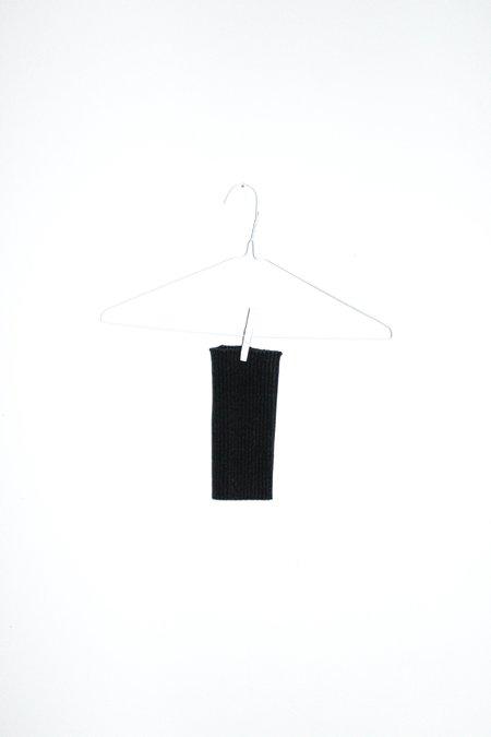 giu giu Nonna Animal Collar - Onyx
