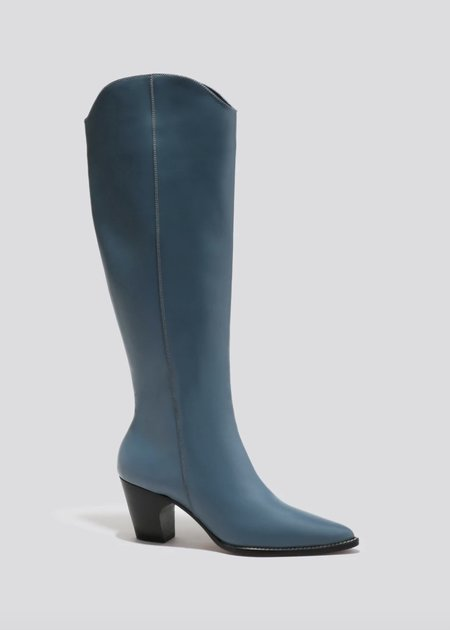 Rachel Comey Lahara Boot - Blue
