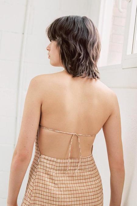 Paloma Wool Rosa Dress
