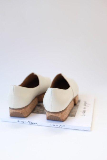 Beklina Tétouan Loafer - Off White