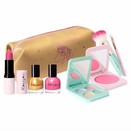 kids rosajou deluxe makeup set