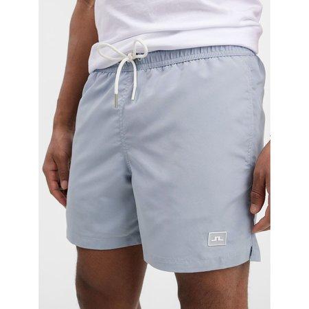 J Lindeberg Banks Solid Swim Short - Blue
