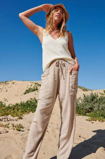 Rails Darby Pant - Wheat