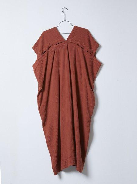 Atelier Delphine Crescent Long Dress