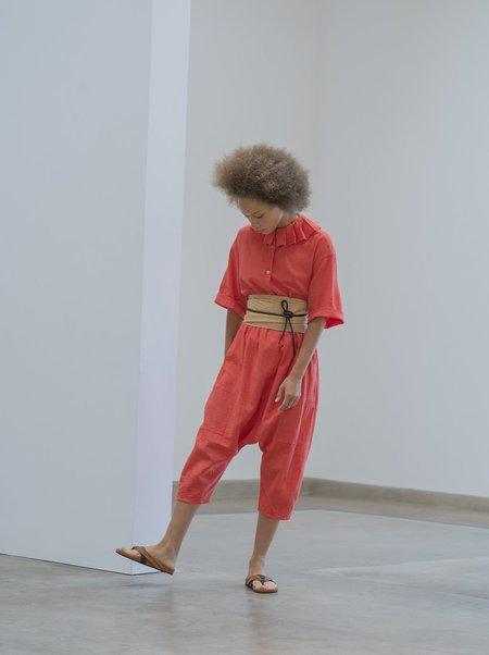 Atelier Delphine Georgia Blouse - Kinari