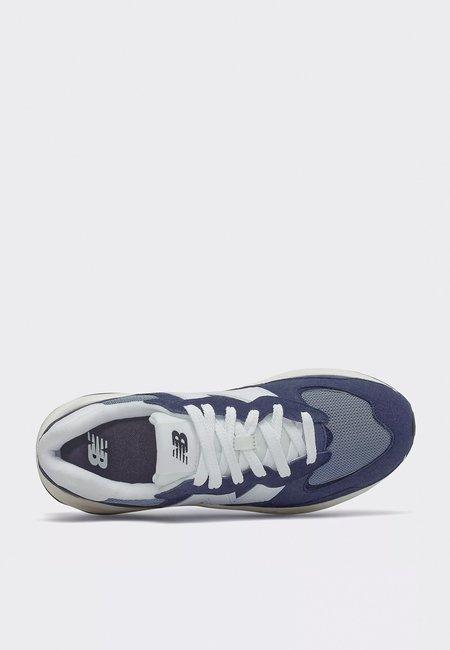 New Balance M5740CD sneakers - team navy/munsell white