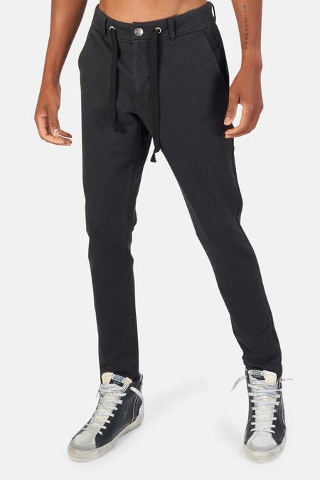 Blue&Cream x Kinetix Travel Pants - Black