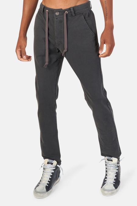 Blue&Cream x Kinetix Travel Pants - Grey