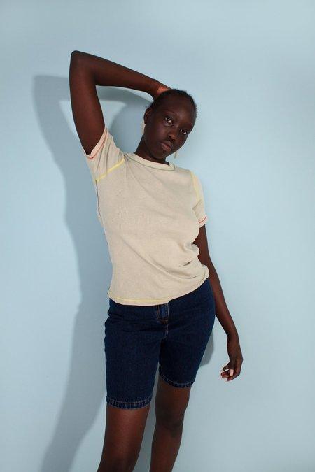 L.F.Markey Hassan T-Shirt - Mint