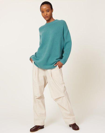 Demy Lee Paula Sweater - Sea Blue