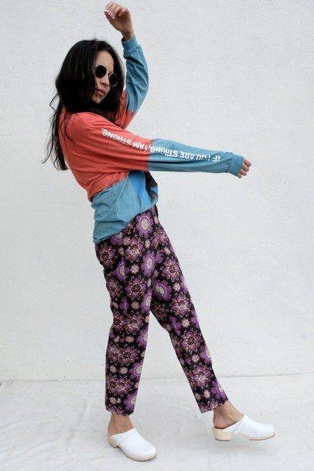 Rachel Comey Caterina Top - Multi