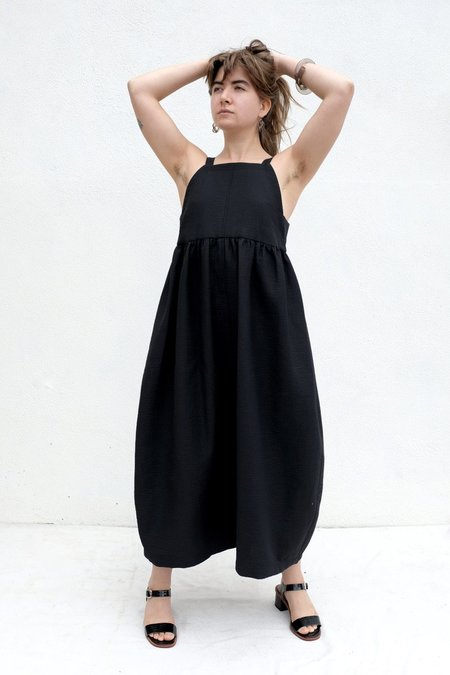 Rachel Comey Fresco Dress - Black