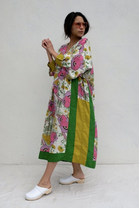 Rachel Comey Maisie Dress - Multi