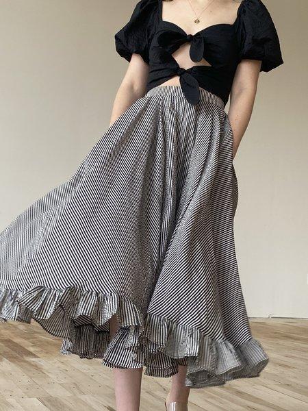 Naya Rea Nelly Skirt - Stripe