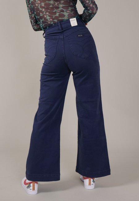 Rollas Sailor Jeans - Navy