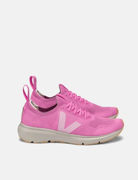 Veja x Rick Owens Runner Style 2 V-Knit sneakers - Pink