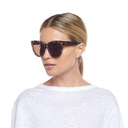 Le Specs liar liar volcanic eyewear - tort
